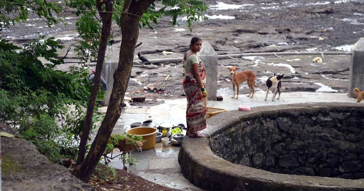No doctors, no electricity: Beyond the sheen of tourism, much of Elephanta Island lives in darkness