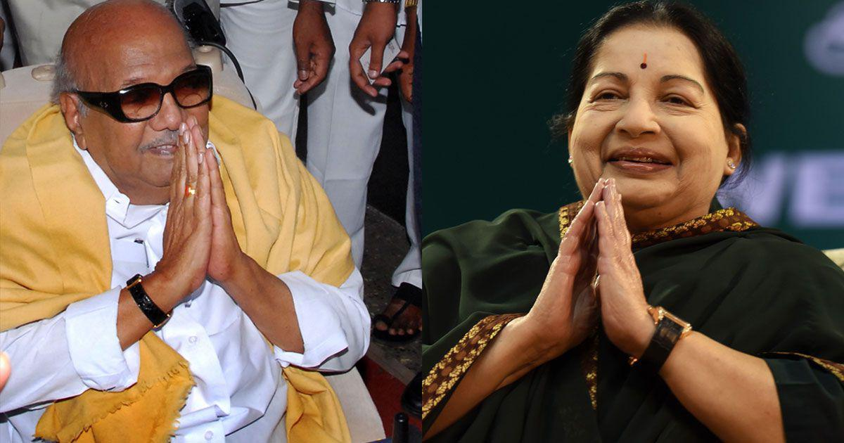 The TM Krishna column: Funerals of Karunanidhi, Jayalalithaa symbolised their contrasting legacies