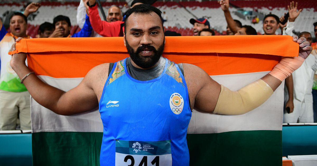 Tajinder Toor crosses Tokyo 2020 qualification mark in shot put, Dutee Chand misses out by a whisker