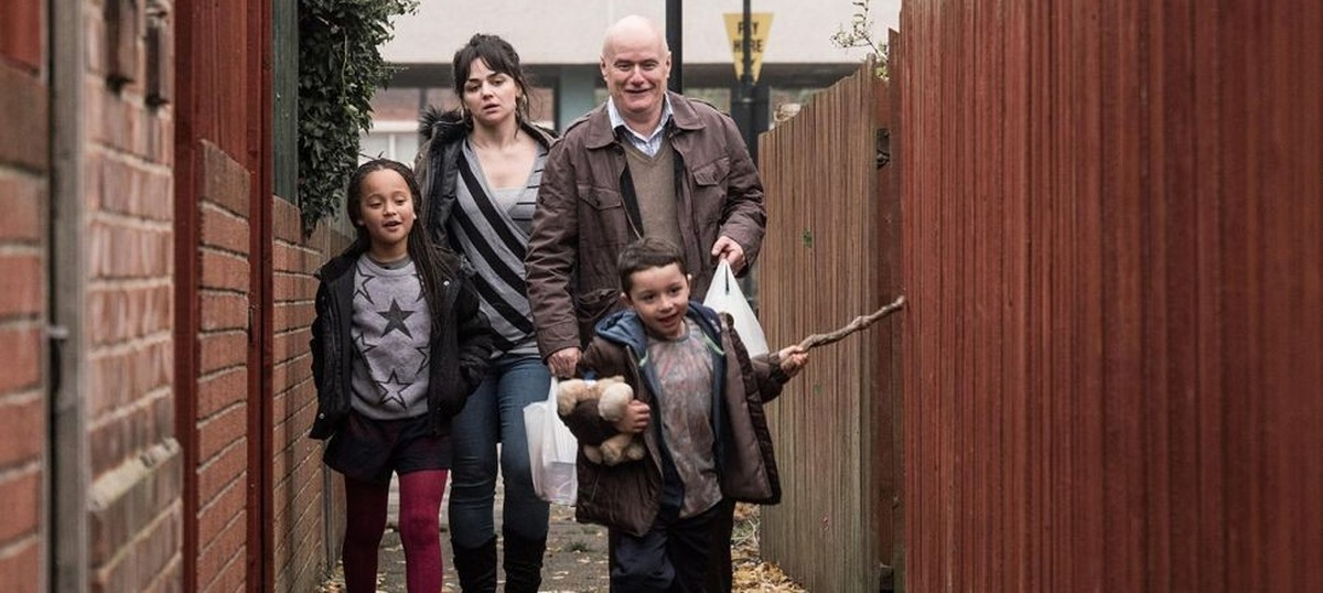 'I, Daniel Blake' by Ken Loach wins top honours at the Cannes Film Festival