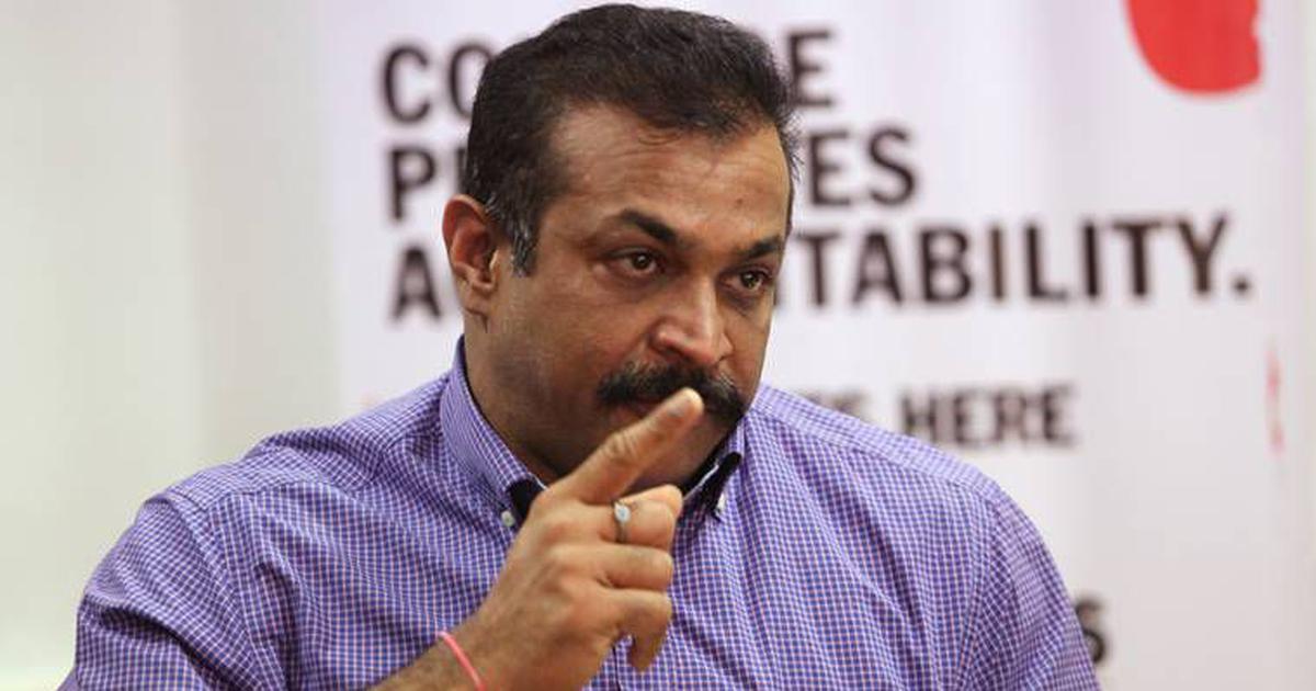 महाराष्ट्र : पूर्व एटीएस प्रमुख हिमांशु रॉय ने आत्महत्या की