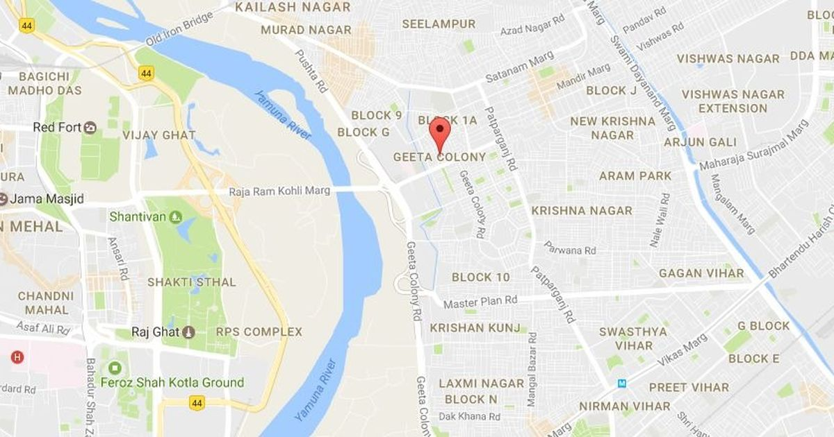 Delhi: Two arrested for attacking German teenager