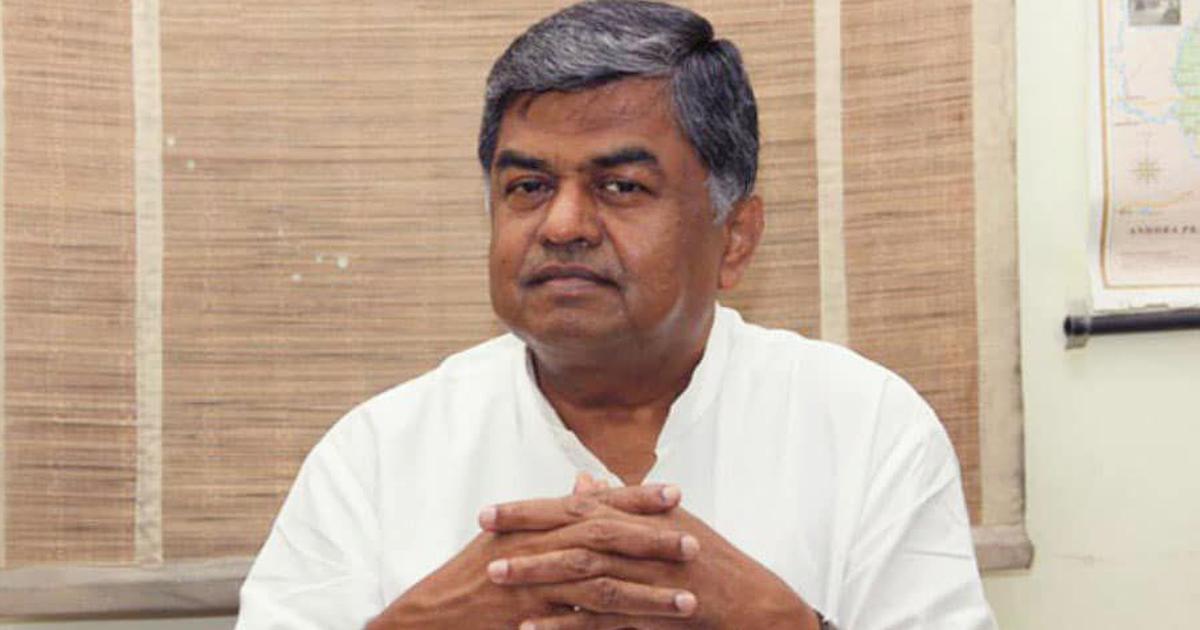 राज्य सभा उपसभापति चुनाव: कांग्रेस नेता बीके हरिप्रसाद विपक्ष के उम्मीदवार होंगे