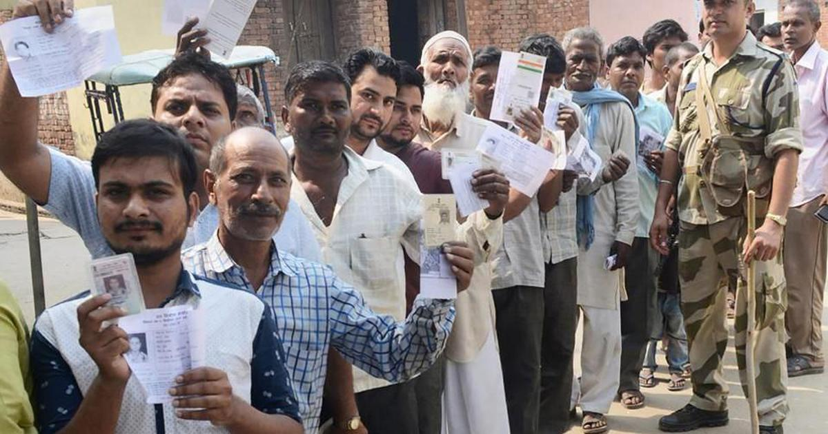 Lok Sabha Elections 2019: What to do when you lose your voter ID card