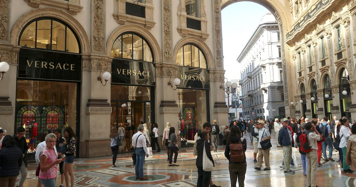 Michael Kors Reaches Deal to Buy Italian Fashion House Versace