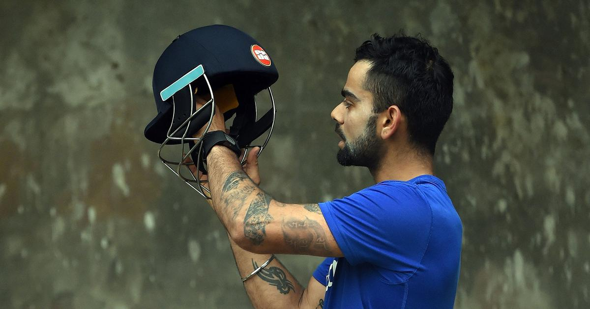 Nat Geo's 'Mega Icons' episode on Virat Kohli review: Science, tattoos and a whitewash