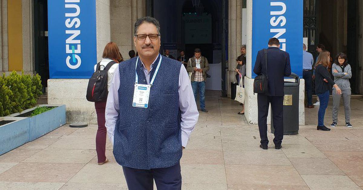 जम्मू-कश्मीर : वरिष्ठ पत्रकार और राइजिंग कश्मीर के संपादक शुजात बुखारी की गोली मारकर हत्या