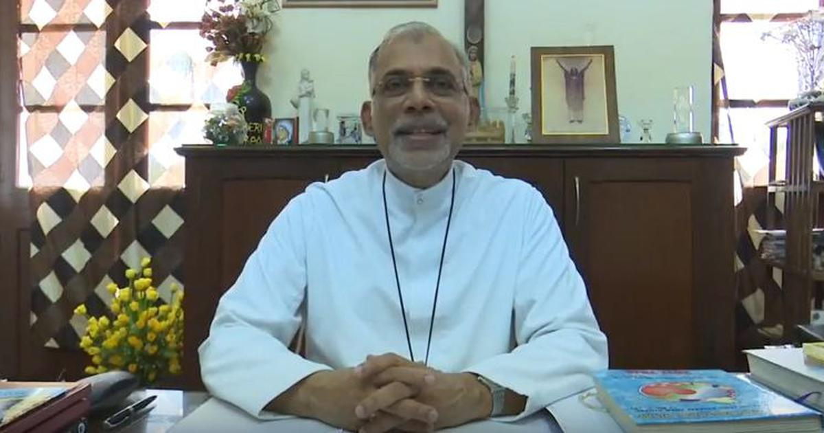 Goa archbishop says the Constitution is in danger, asks Christians to be politically active