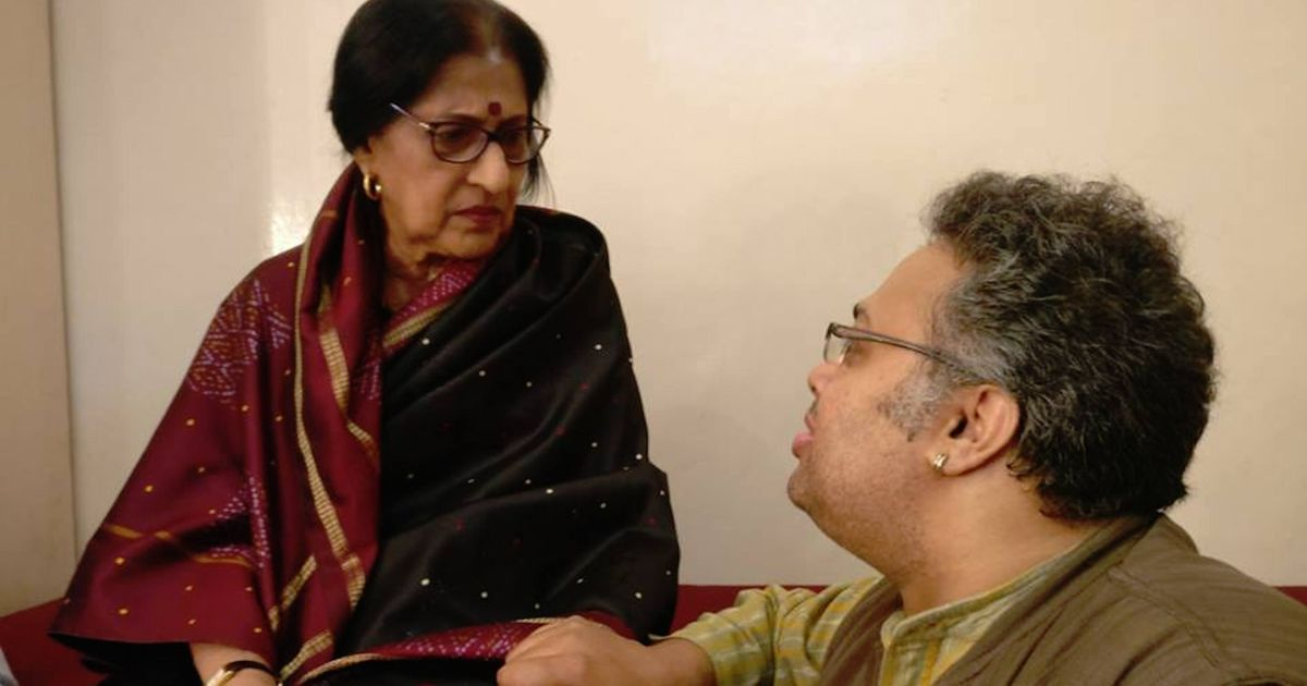 Kishore Amonkar Interview