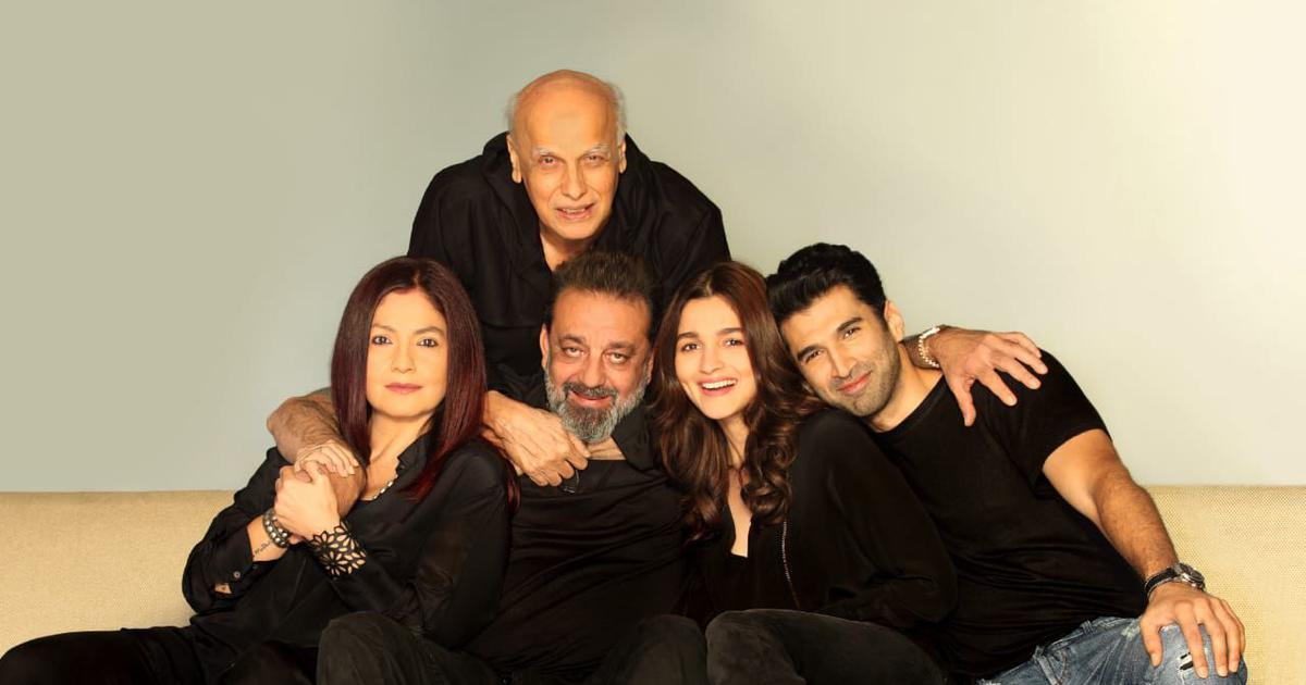 Mahesh Bhatt confirms 'Sadak' sequel starring Alia Bhatt, Aditya Roy Kapur and Sanjay Dutt