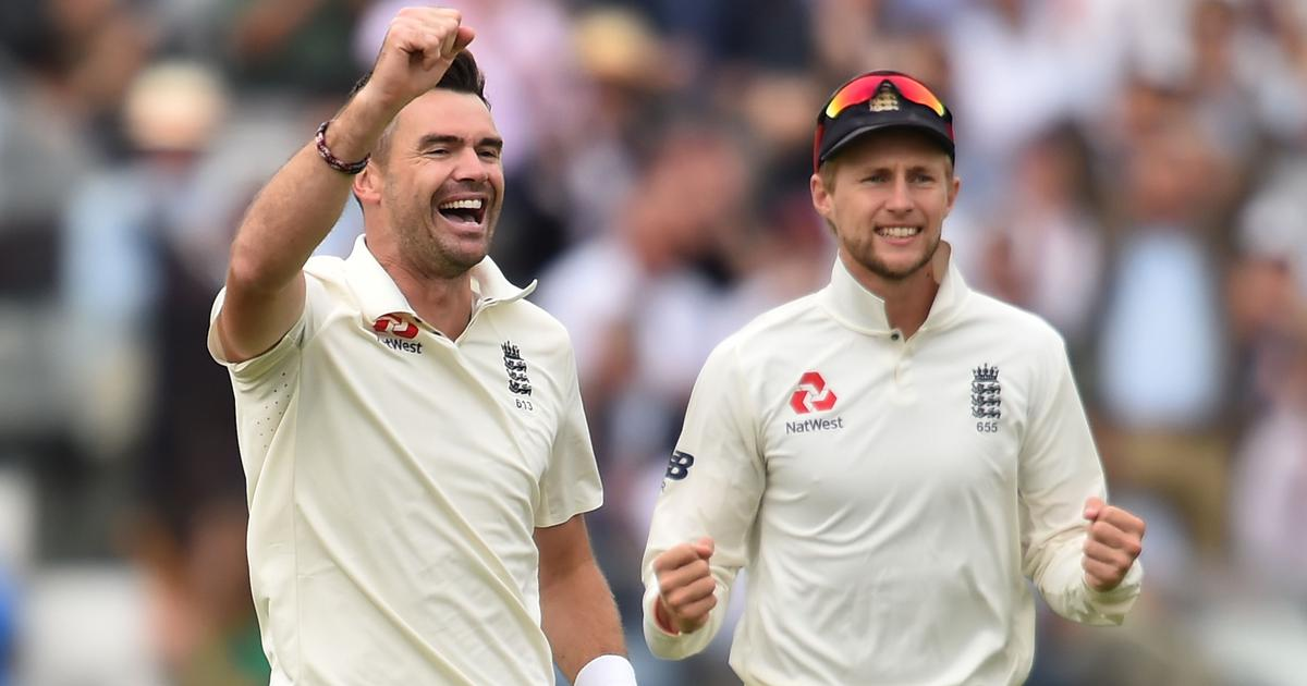 The most exciting thing is he's at his best: Root hopes Anderson will continue for a long time