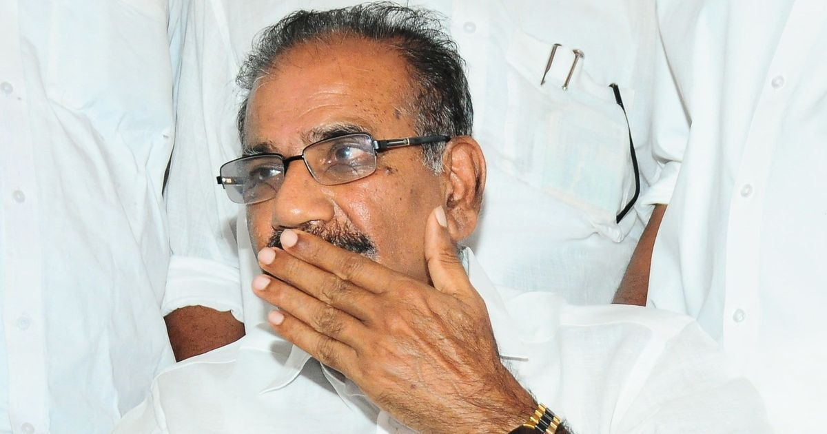 Kerala minister quits: Was it a honey trap? Doubts raised about TV scoop that led to resignation