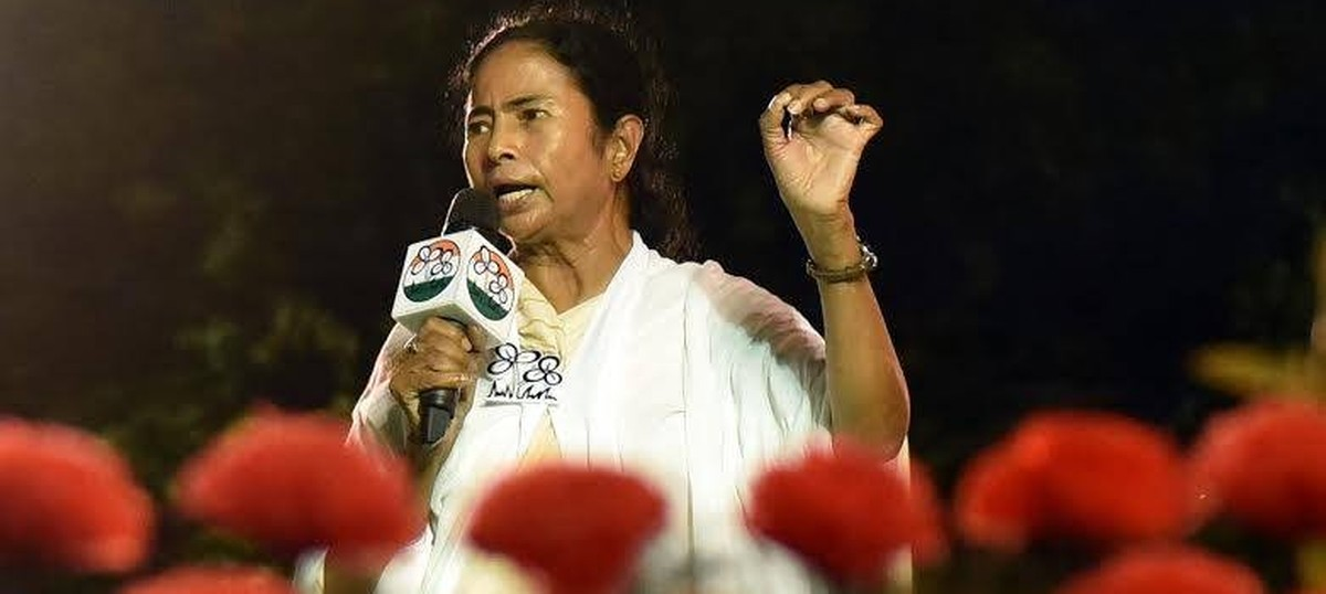 Mamata Banerjee is the perfect realisation of the Left's class politics – and its worst fears