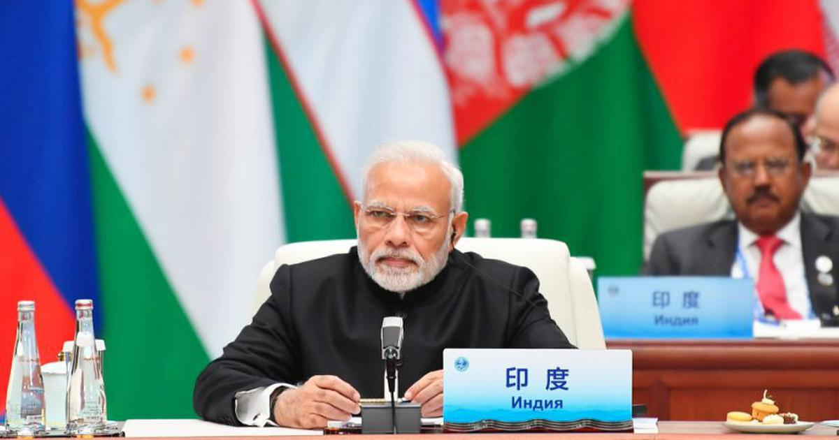 India stands to gain the most and risks the least by joining China's One Belt, One Road initiative
