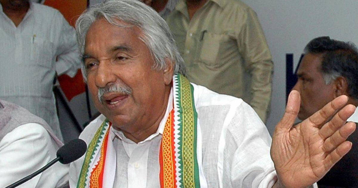Settling a score: How Oomen Chandy used Congress allies in Kerala to oust PJ Kurien from Rajya Sabha