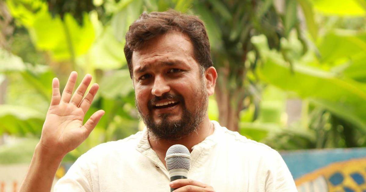 Tamil Nadu: Activist Piyush Manush held for protesting against Salem airport, expressway projects