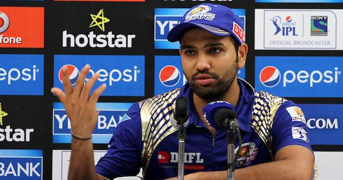 IPL 10: Why Mumbai Indians should go back to opening with Rohit Sharma