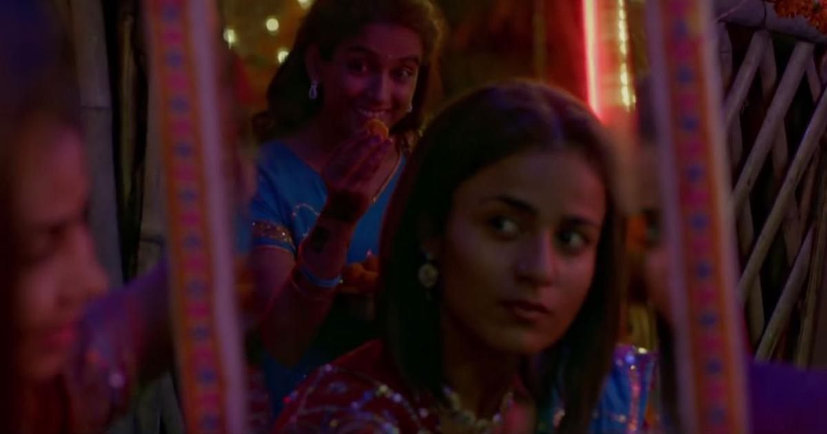 Watch: In 'Balma' from 'Pataakha', a fight over which sister has the better lover