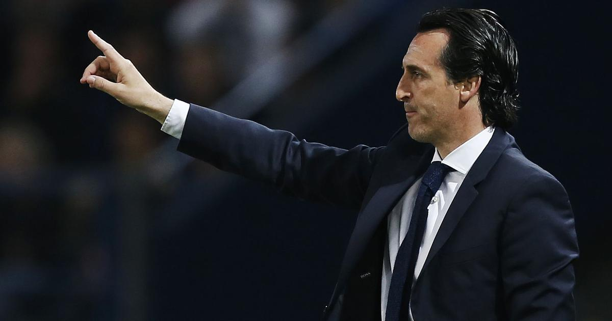 Arsenal manager Unai Emery excited about baptism by fire against Manchester City