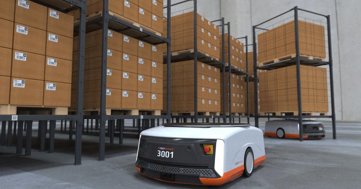 An Indian robotics startup wants to beat Amazon at warehouse