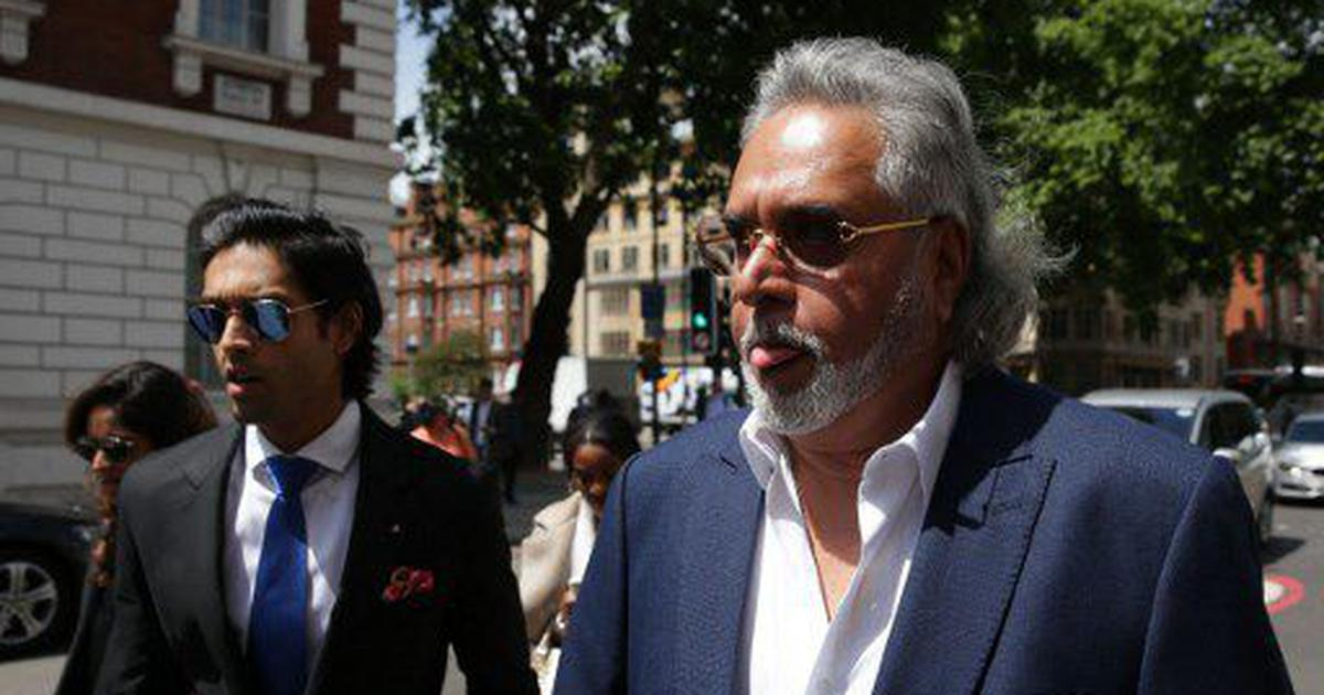 'Please take it': Vijay Mallya offers to repay banks all the money he owes