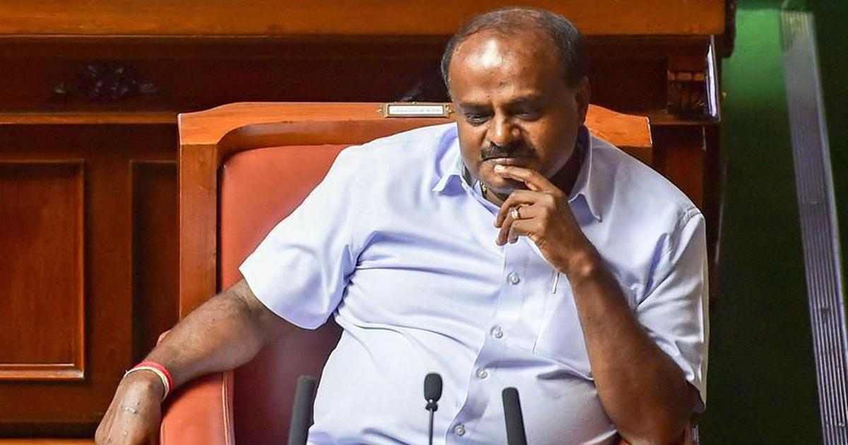 The big news: Kumaraswamy says JD(S), Congress yet to agree on portfolios, and 9 other top stories