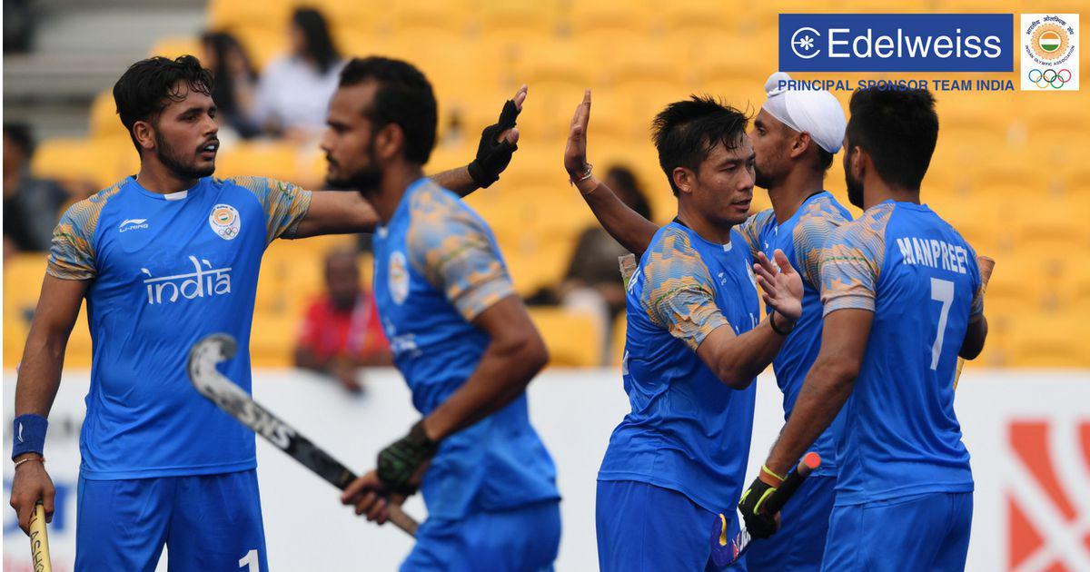 We are much more capable than this: Indian hockey team is looking ahead after Asian Games bronze