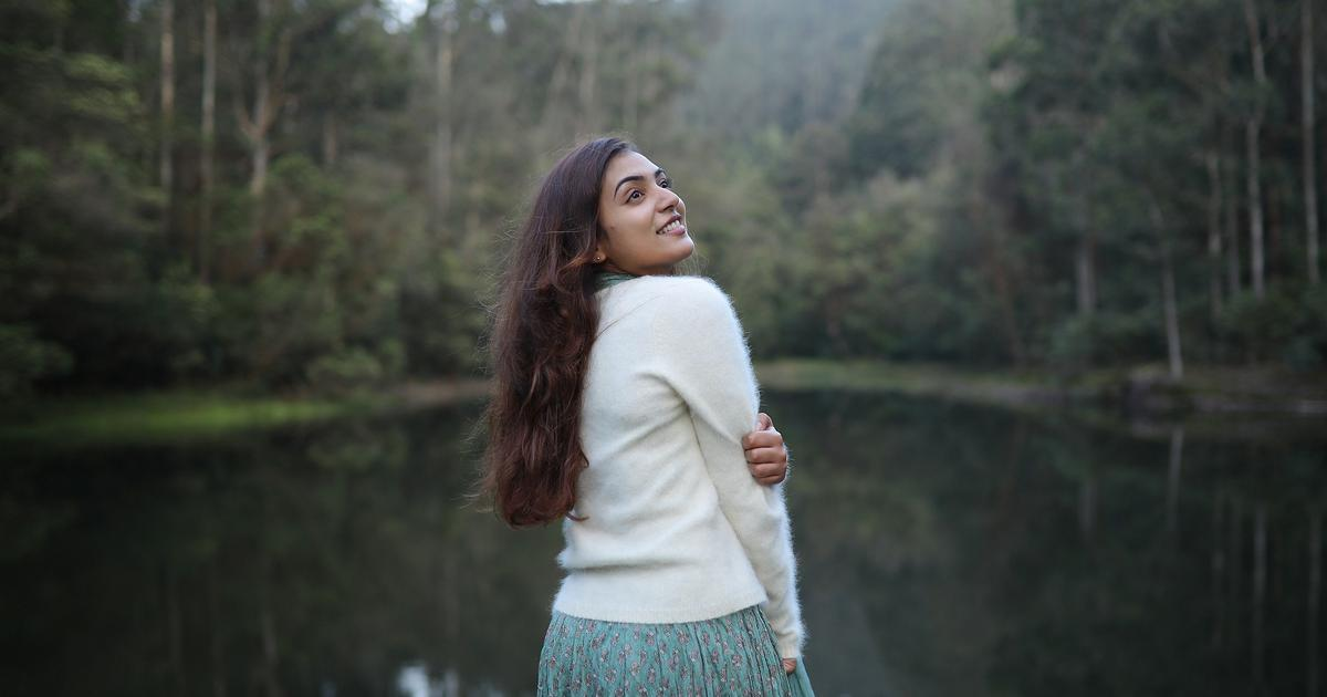 Nazriya Nazim Fahadh on returning to the big screen with 'Koode': 'I never really went away'