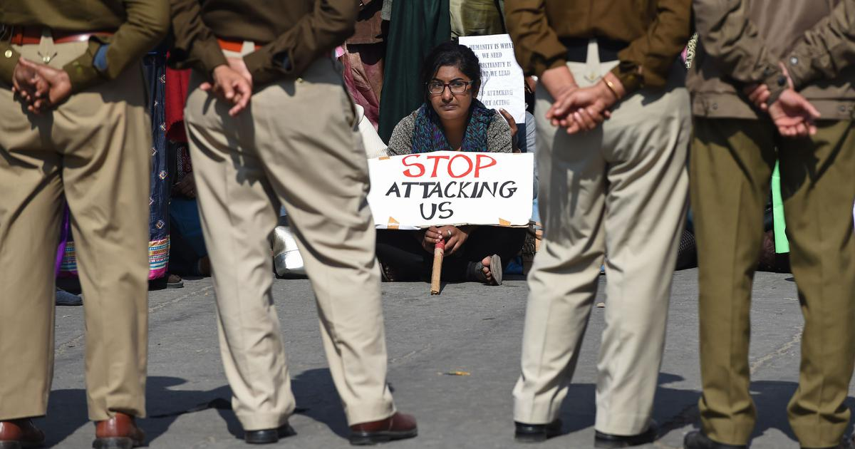 In India of 2018, the bizarre becomes policy and jokes invite police action. Try not to laugh