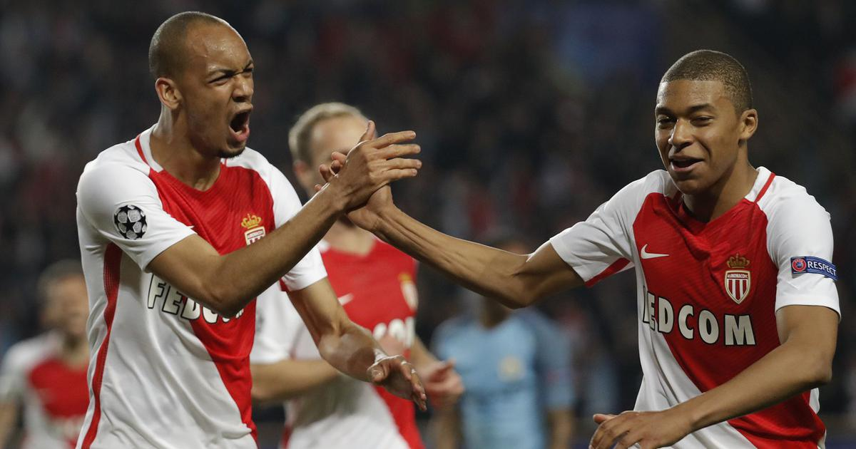 Fabinho: Ill try to convince Mbappe to join Liverpool