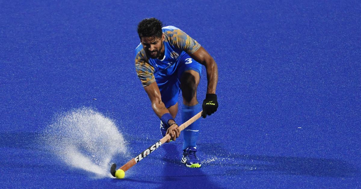 एशियाई खेल 2018 : भारत हॉकी के सेमीफाइनल में मलेशिया से हारा