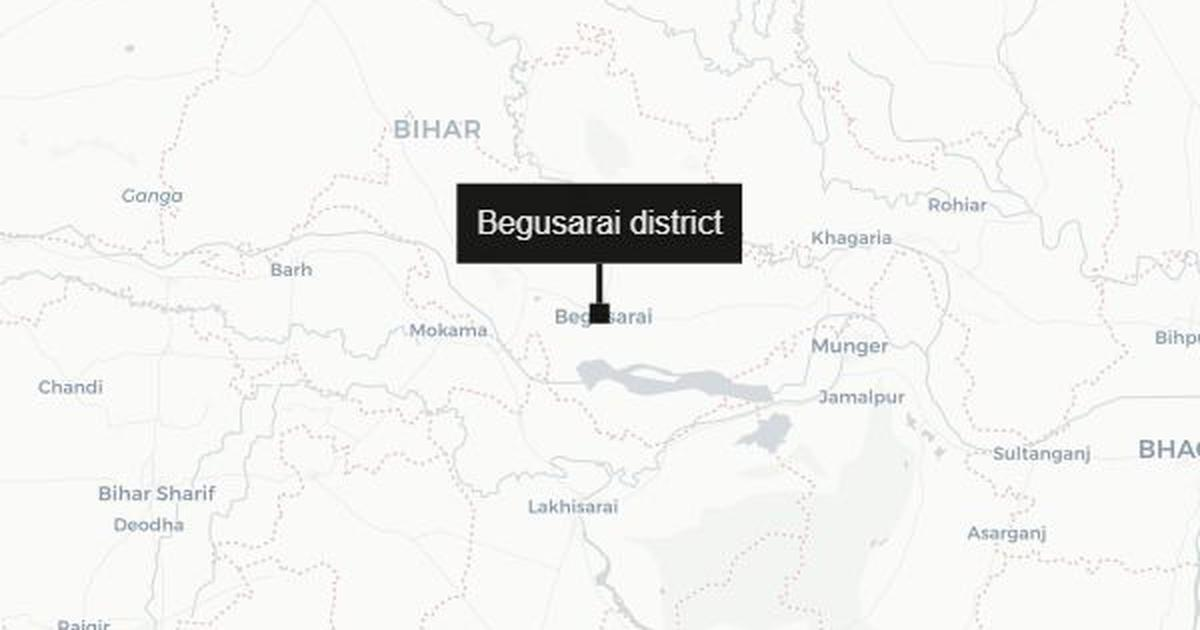 Bihar: Three men lynched for allegedly trying to abduct schoolgirl in Begusarai