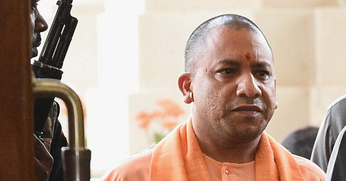 New caste war in Uttar Pradesh: 152 of the 312 new law officers appointed by Adityanath are Brahmins