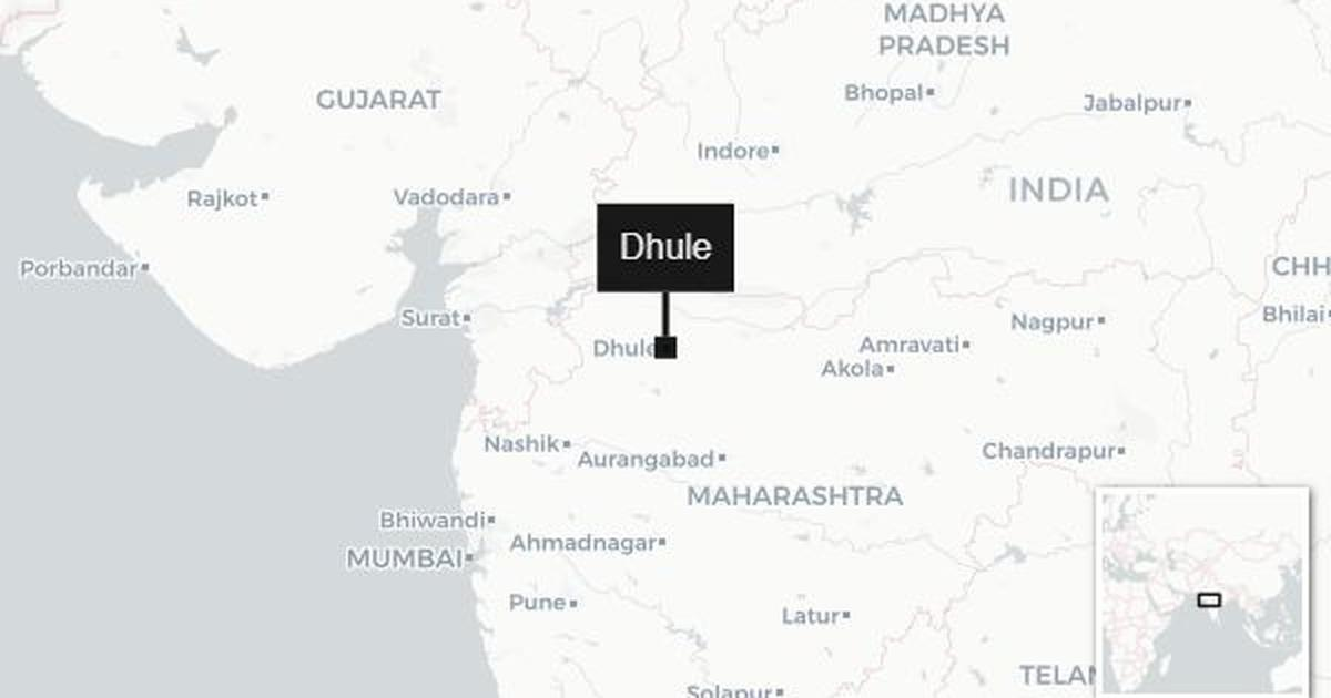 Maharashtra: Five lynched after mob suspects them to be child kidnappers in Dhule district