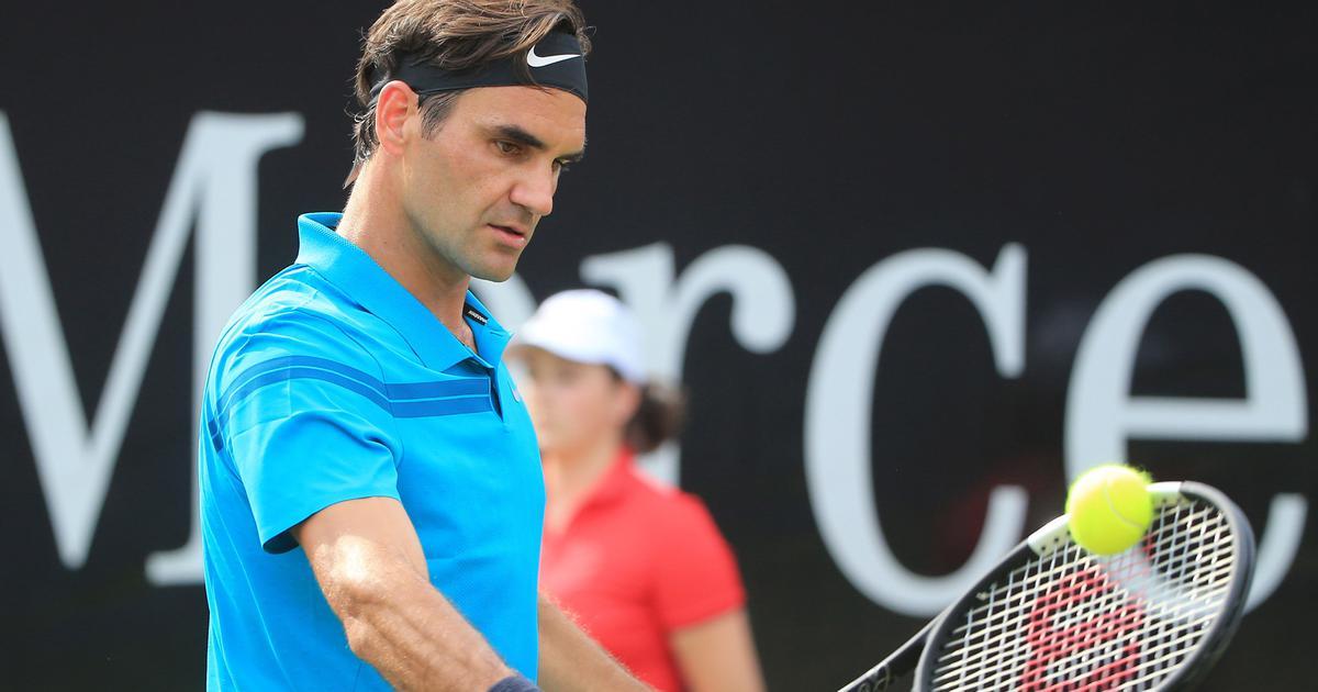 Stuttgart tennis: Roger Federer defeats Milos Raonic in straight sets for 98th career title