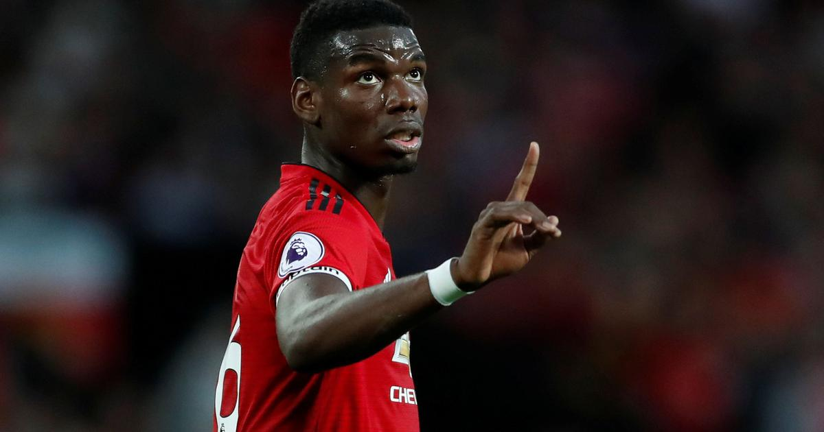 'There are things I can't say': Pogba tight-lipped over his future at United for fear of being fined