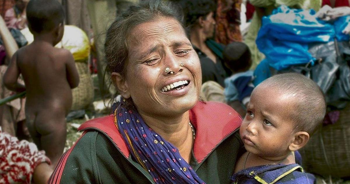 क्या मोदी सरकार असम के बांग्लादेशी मुस्लिमों को लंबी अवधि का वर्क परमिट जारी करने वाली है?