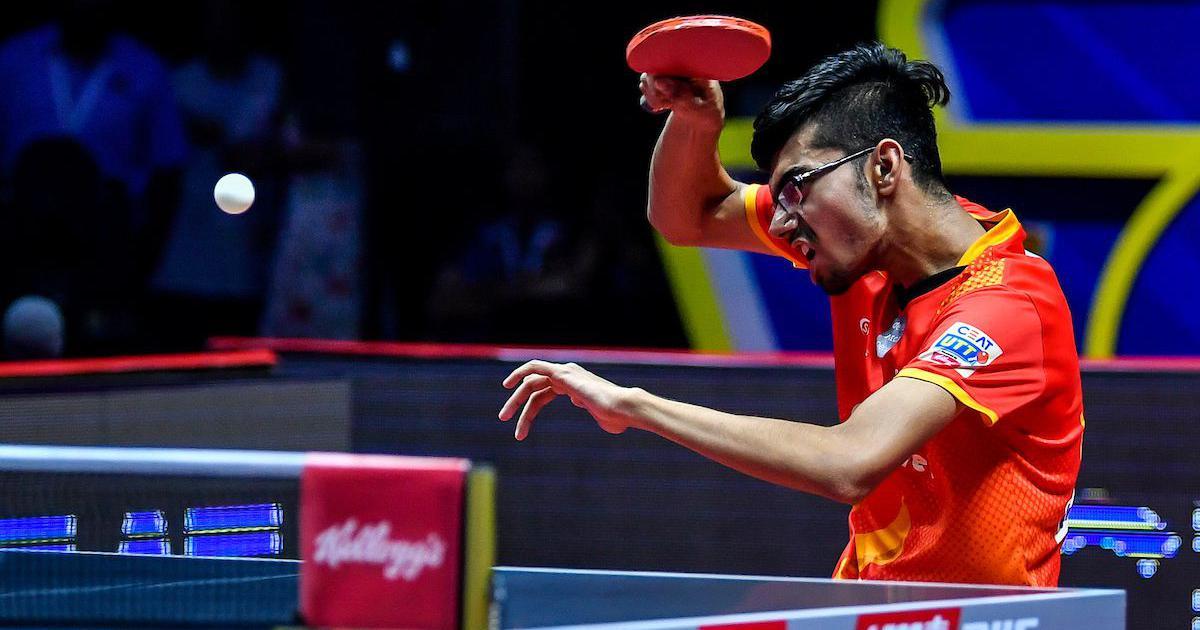 Table Tennis: Manav Thakkar, Prapti Sen win youth boys and girls title in national ranking meet