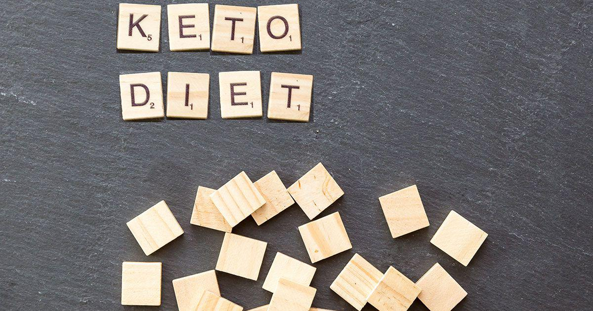 Do keto diets really work? A nutritionist weighs in