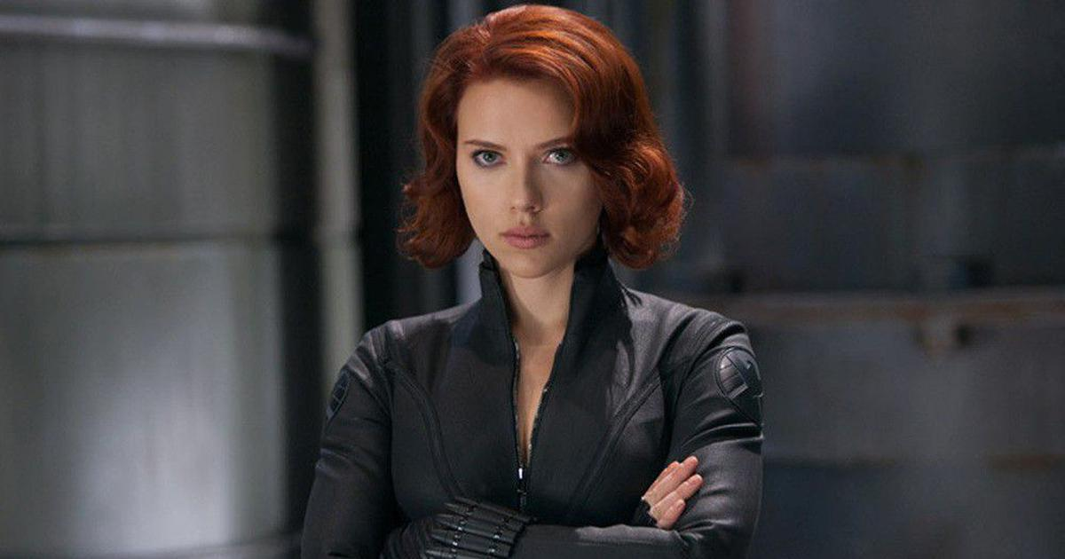 Scarlett Johansson slammed for taking on transgender role in 'Rub & Tug'
