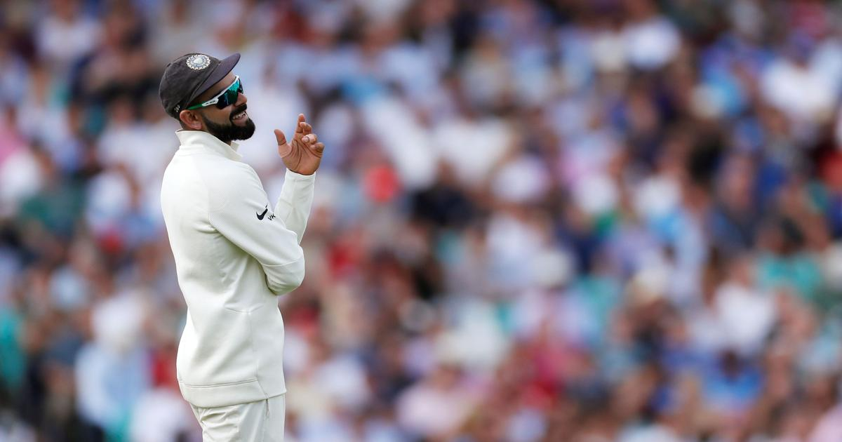 Lines won't be crossed but there will be banter: Kohli doesn't want Australia series to be mundane