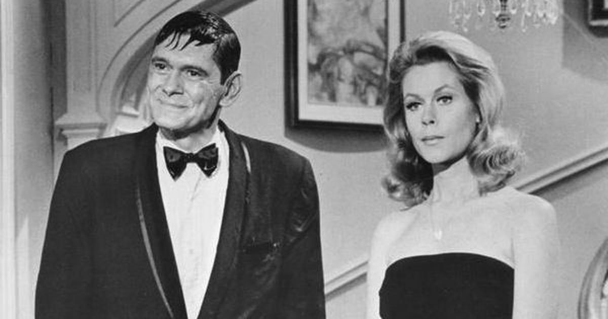 'Bewitched' reboot in the works, with Samantha as a black single mother with magical powers