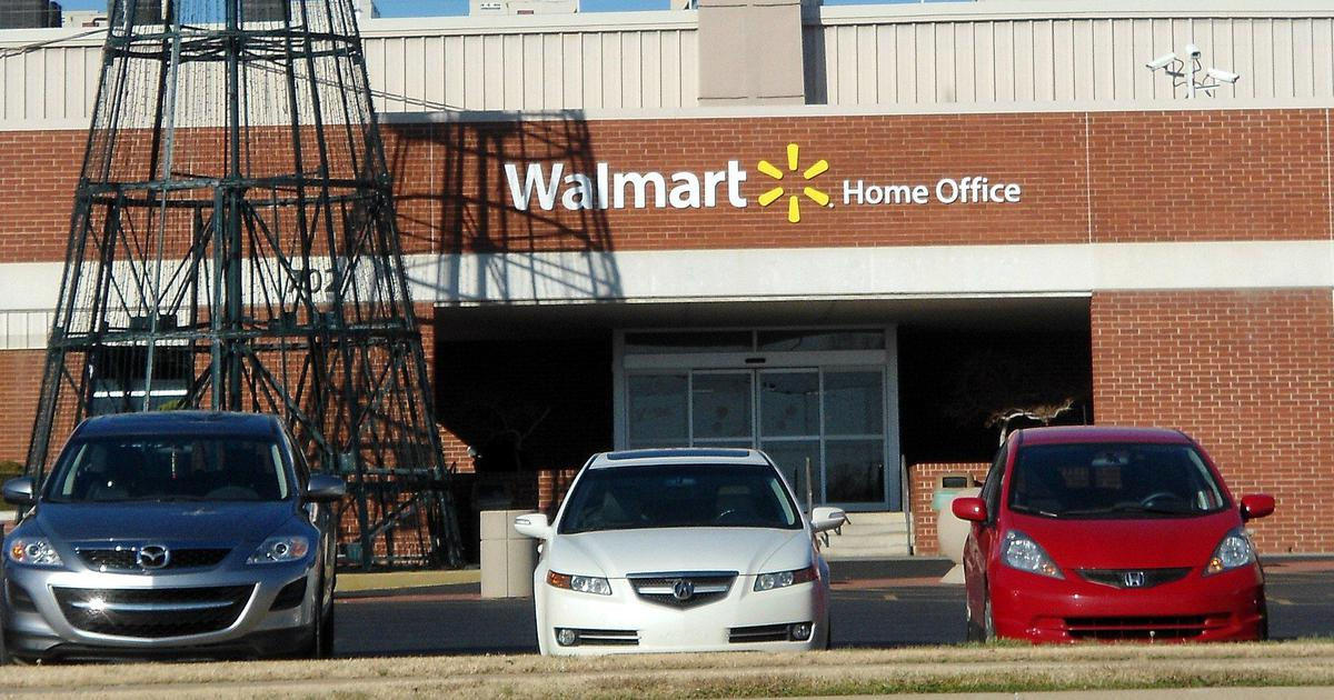 Walmart exploring streaming service to rival Netflix, Amazon: Reports