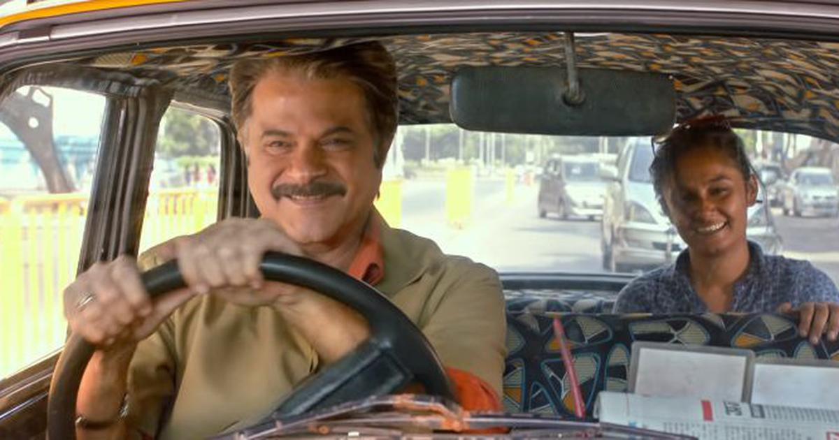 Watch: Anil Kapoor longs for 'Achche Din' in new 'Fanney Khan' song