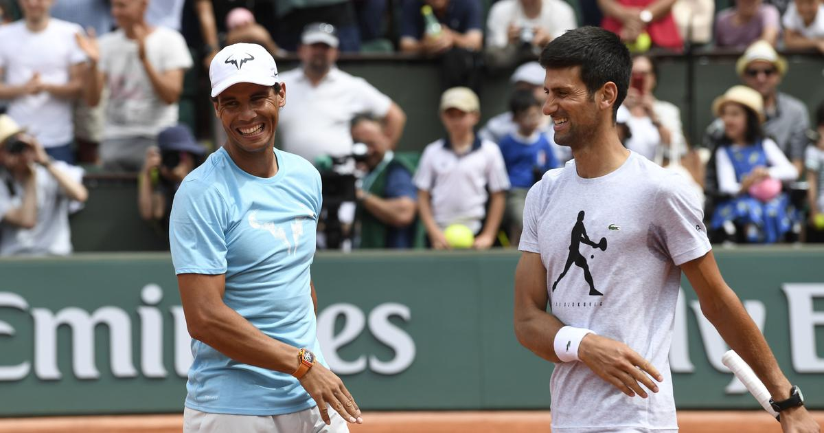As complex as it gets: Nadal braces for a battle royale against Djokovic