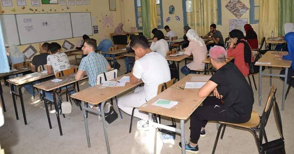 Algeria goes offline for school exam to tackle cheating
