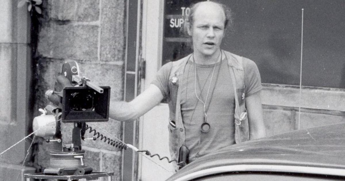 Robby Muller, who shot 'Paris, Texas', 'Repo Man' and 'Breaking the Waves', dies at 78