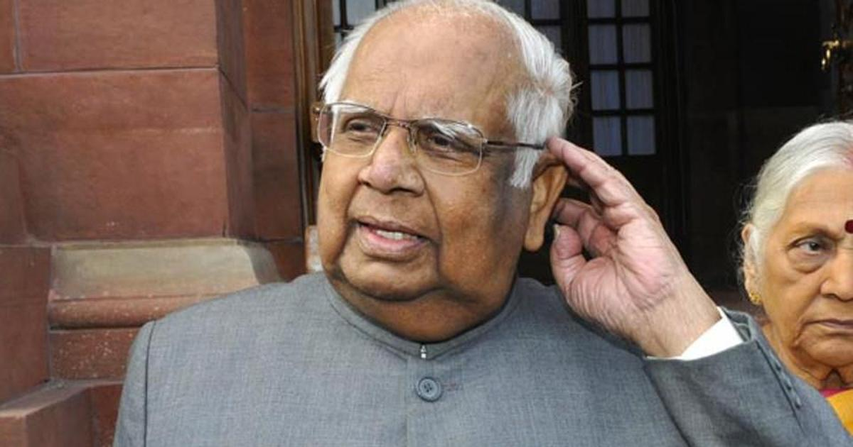 The big news: Former CPI(M) leader Somnath Chatterjee dies at 89, and nine other top stories