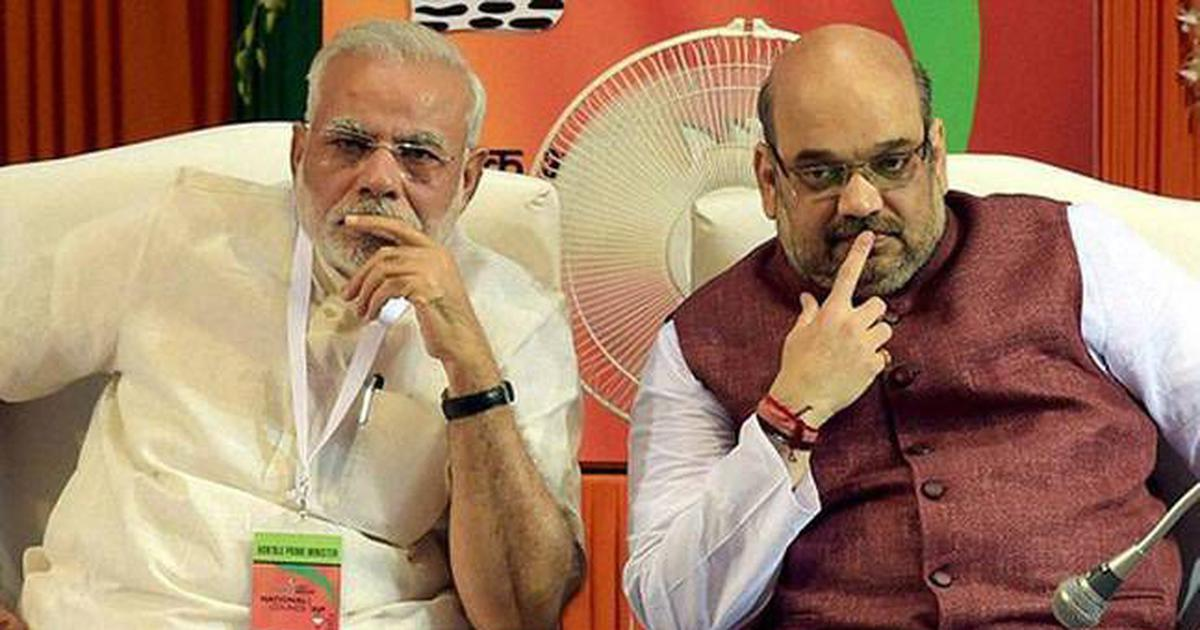 The BJP's increasing authoritarianism may be eroding the support it enjoyed in 2014
