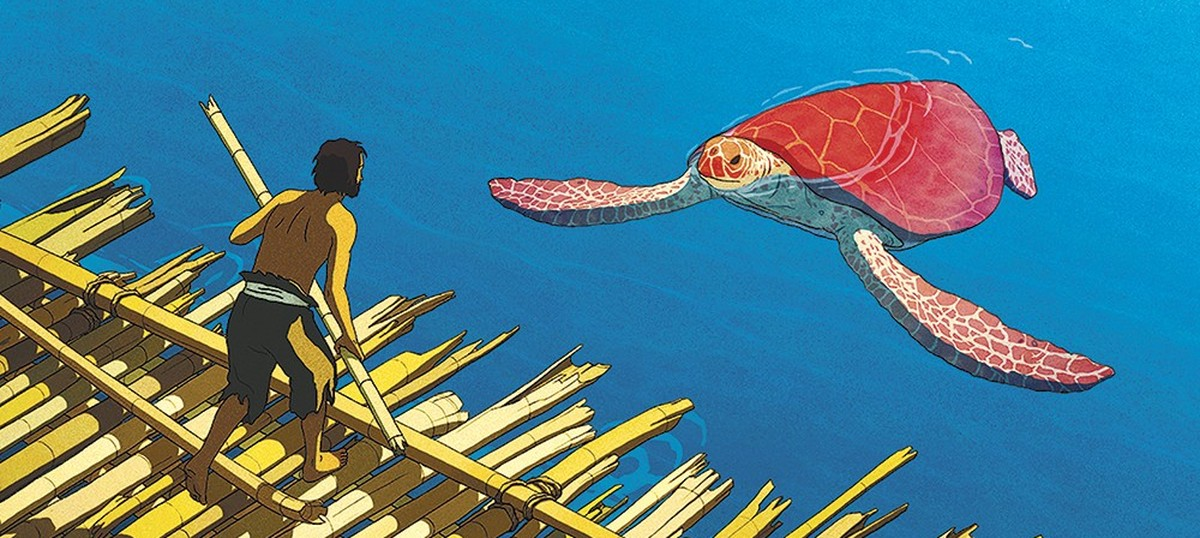The wonderful world of Studio Ghibli, in five films